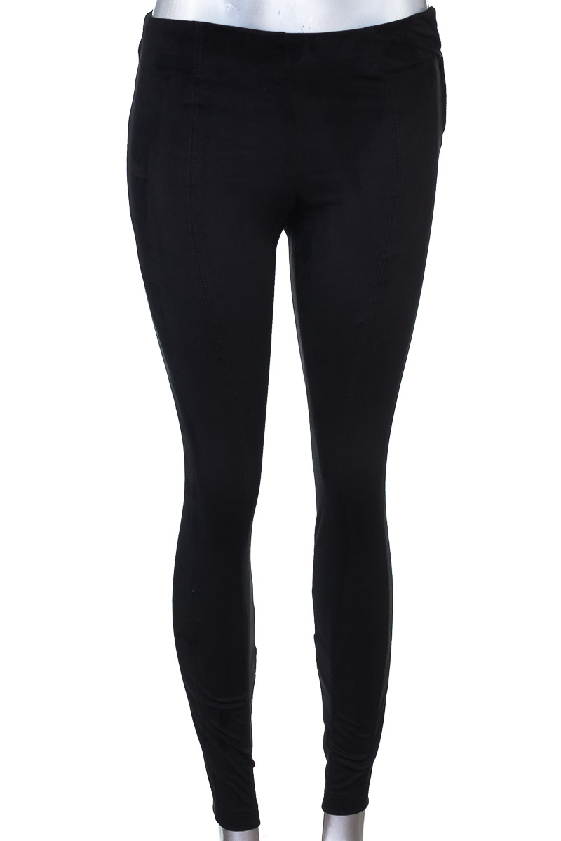 Pantalón Casual color Negro - Zara