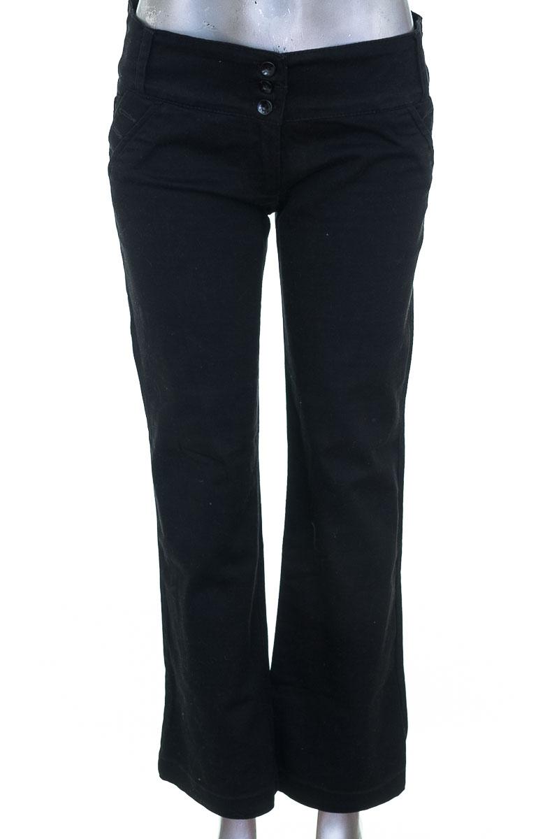 Pantalón color Azul - Galena