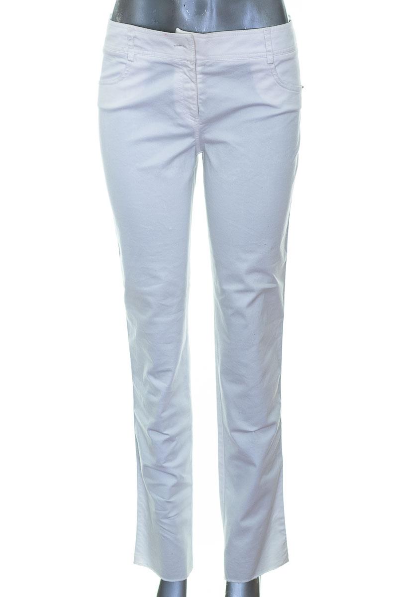 Pantalón Casual color Blanco - Grillos