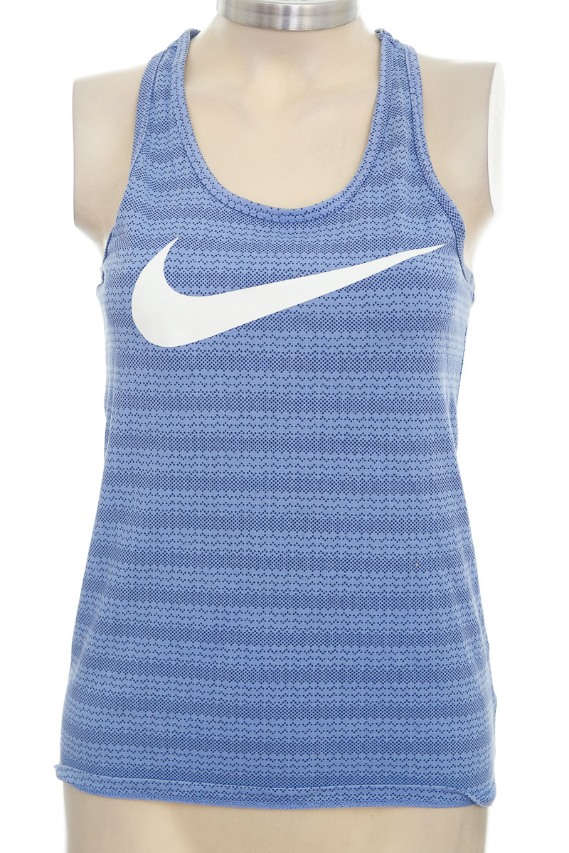 Ropa Deportiva / Salida de Baño color Azul - Nike