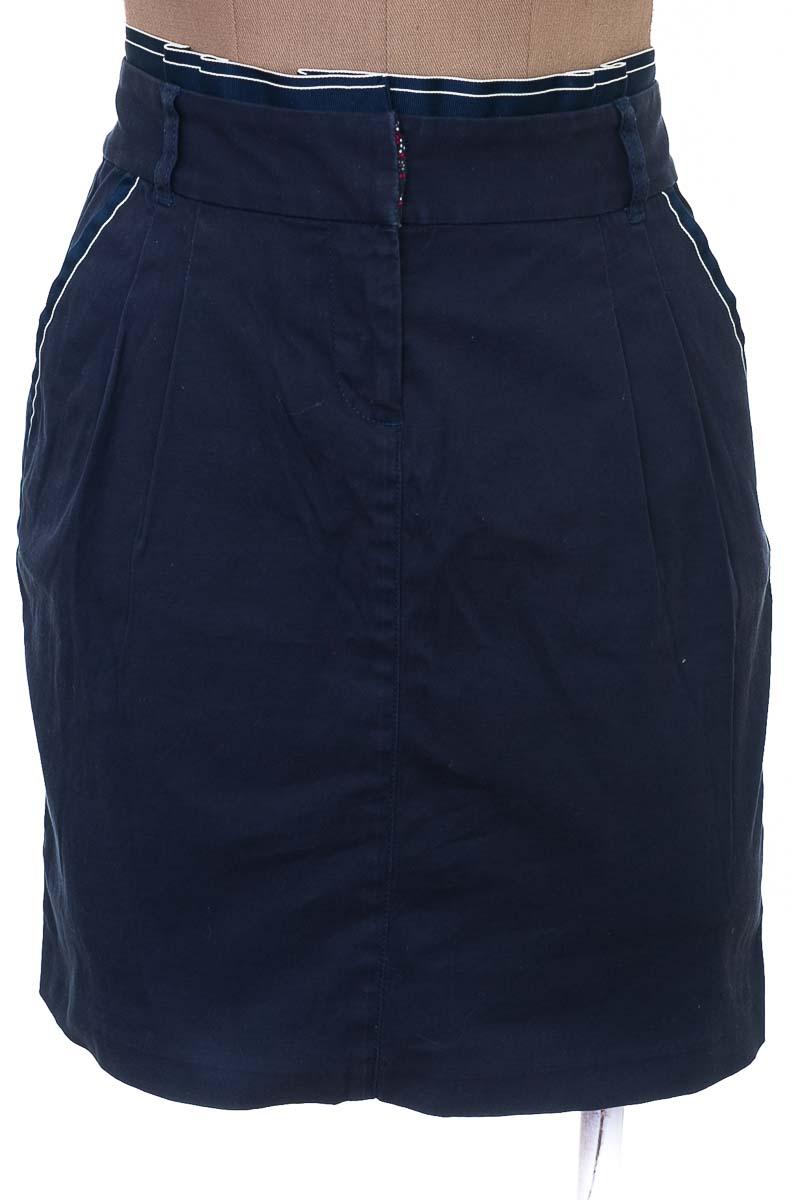 Falda color Azul - NAUTICA