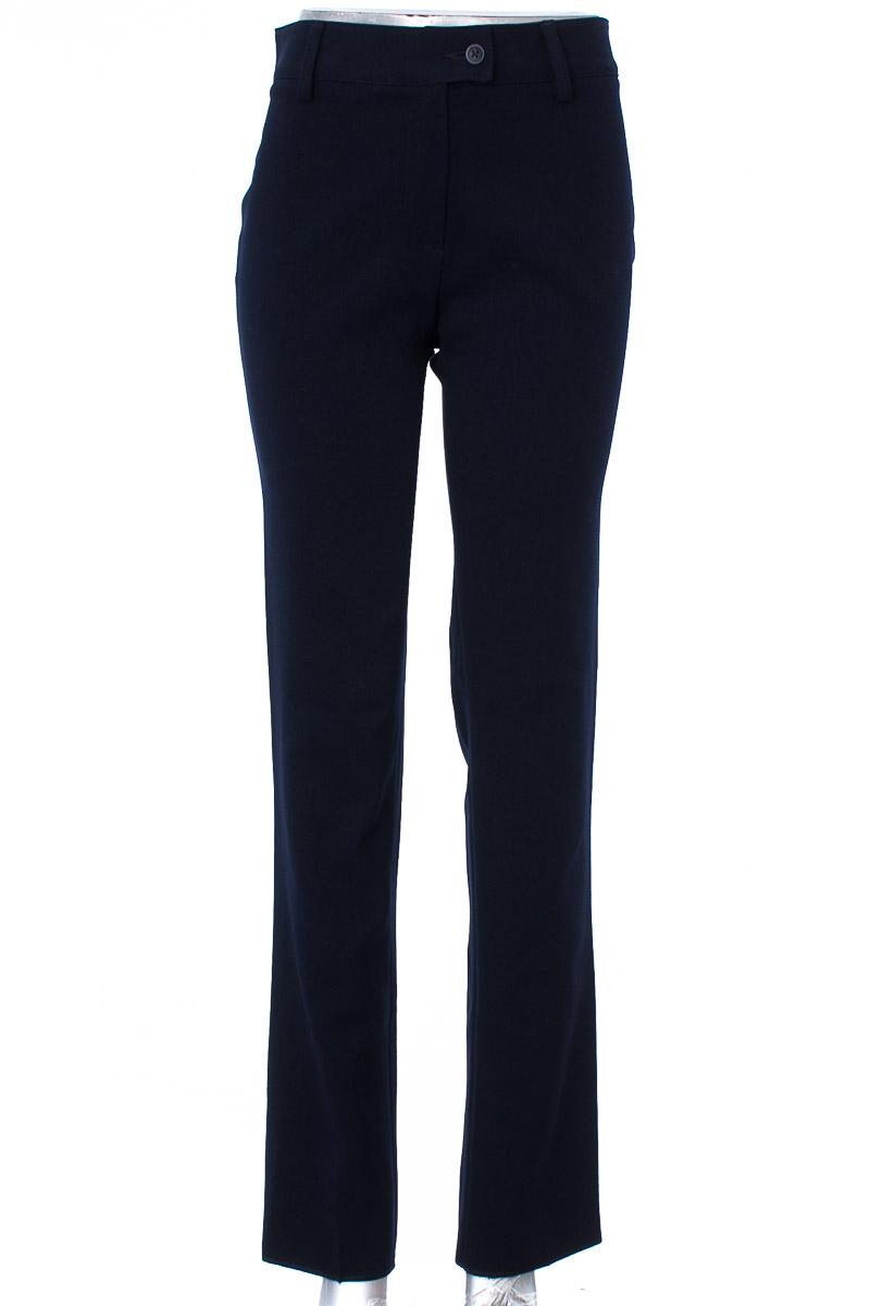 Pantalón color Azul - VICTOR DEL PERAL