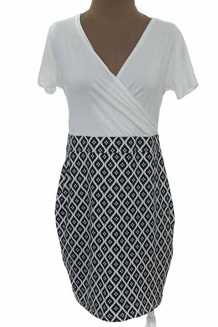 Vestido / Enterizo color Blanco - Closeando
