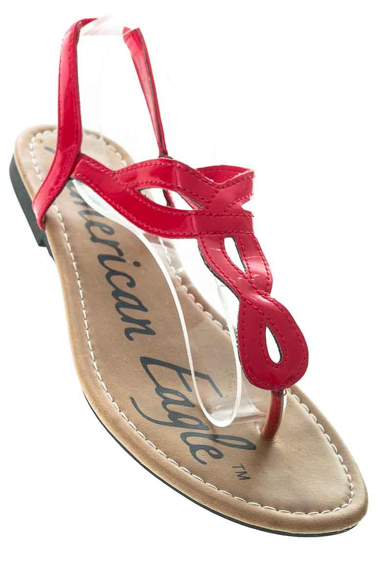 Zapatos Sandalia color Rojo - American Eagle