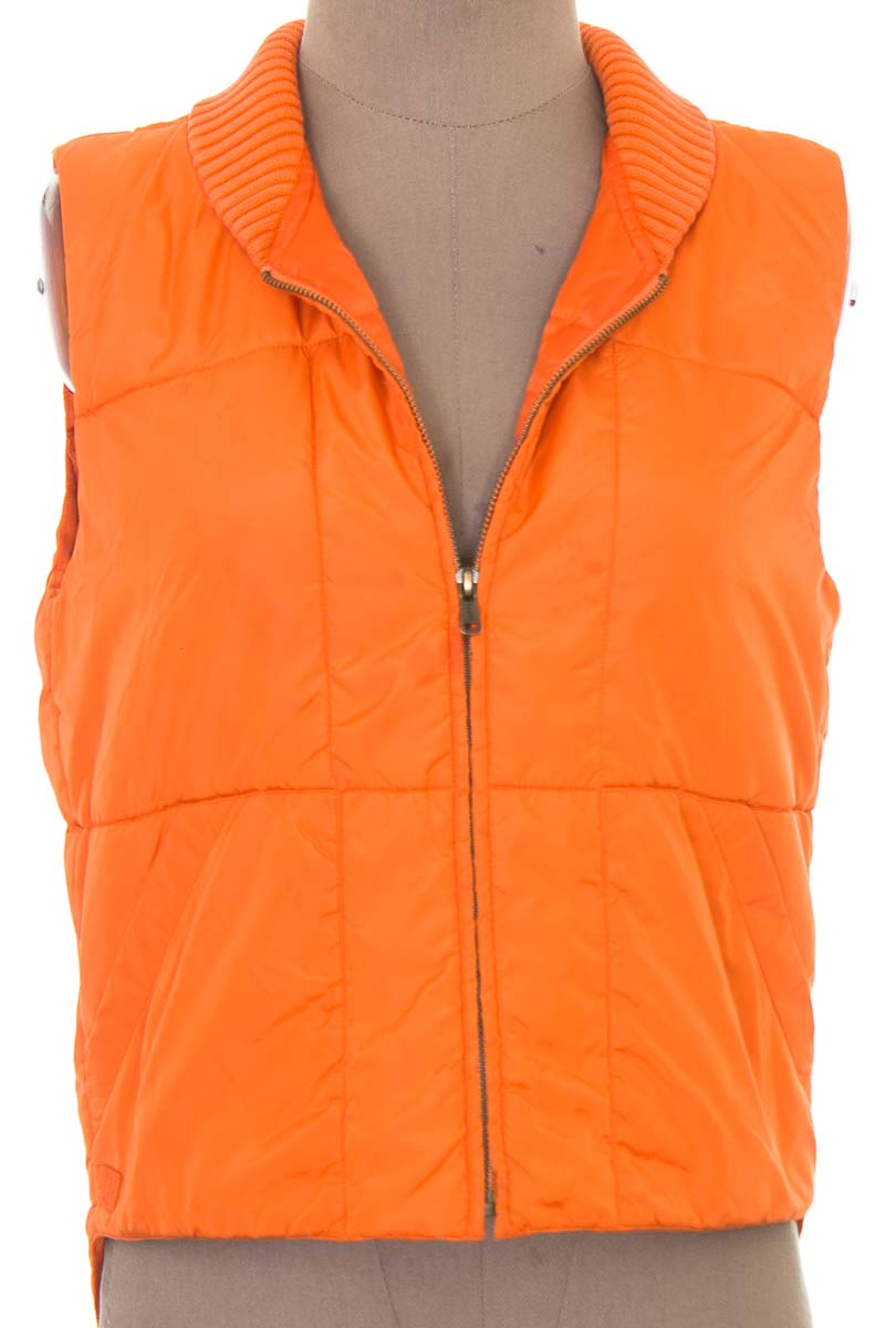 Chaqueta / Abrigo color Naranja - Ralph Lauren