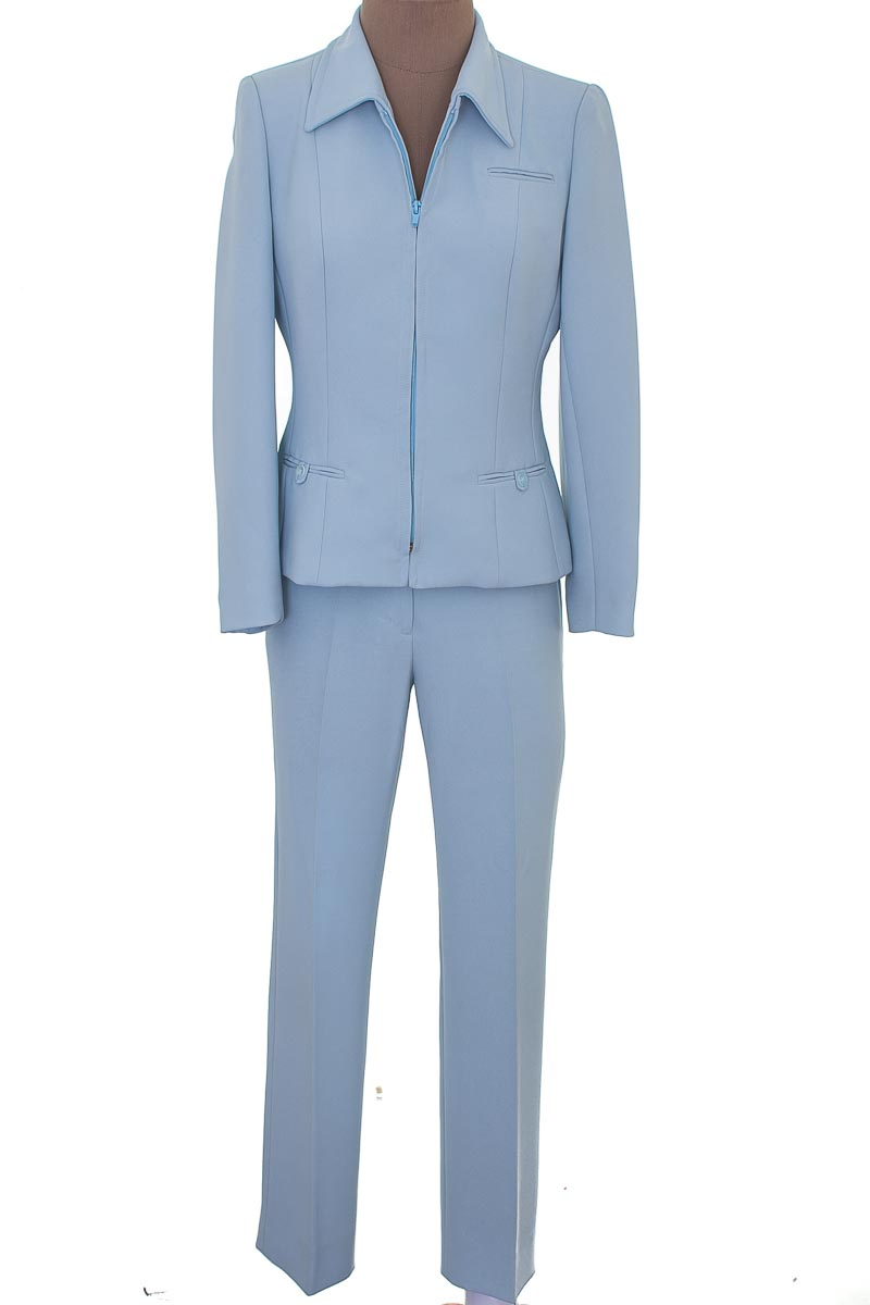 Conjunto color Azul - ZUT