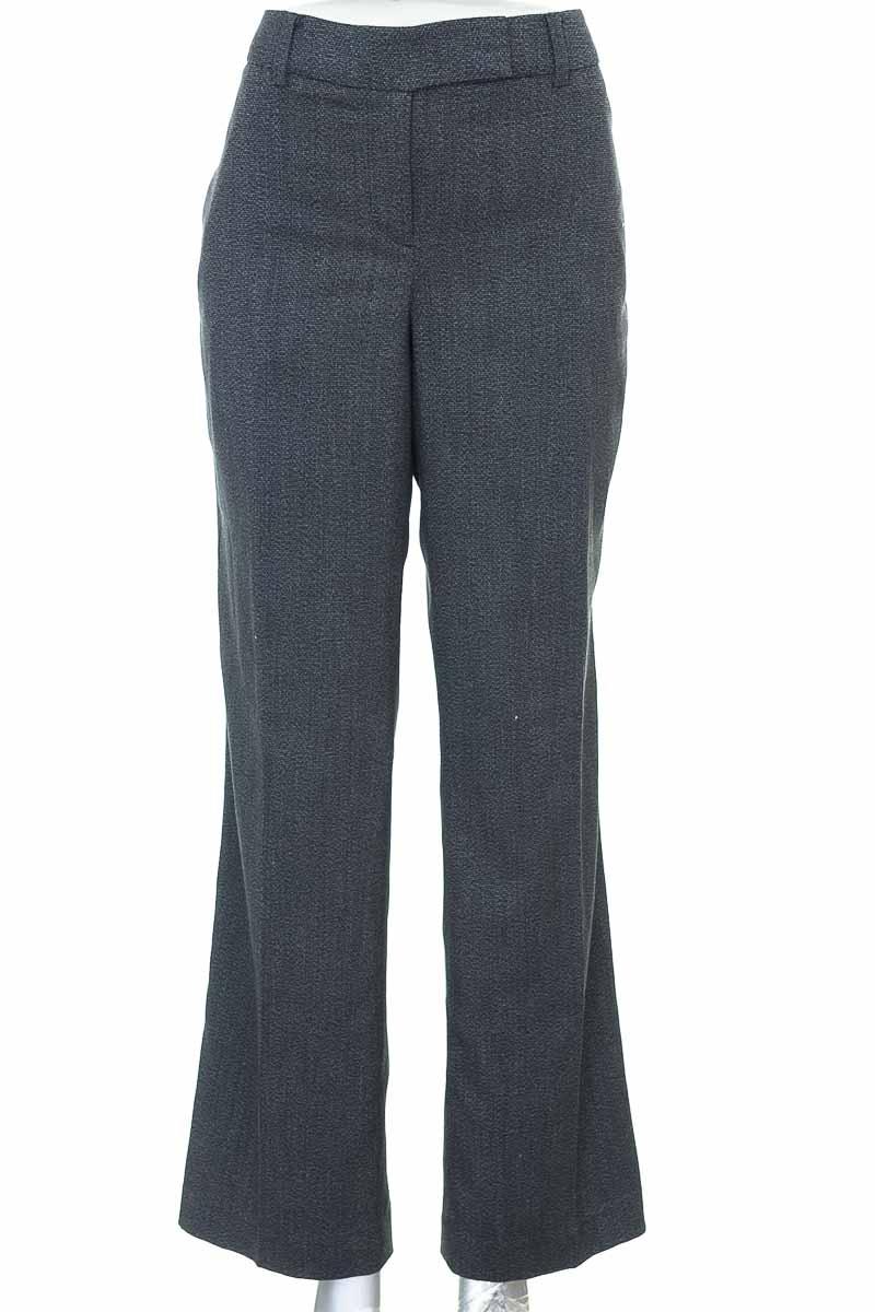 Pantalón color Gris - Ann Taylor