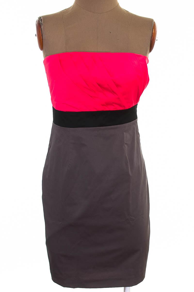 Vestido / Enterizo Casual color Gris - NAF NAF