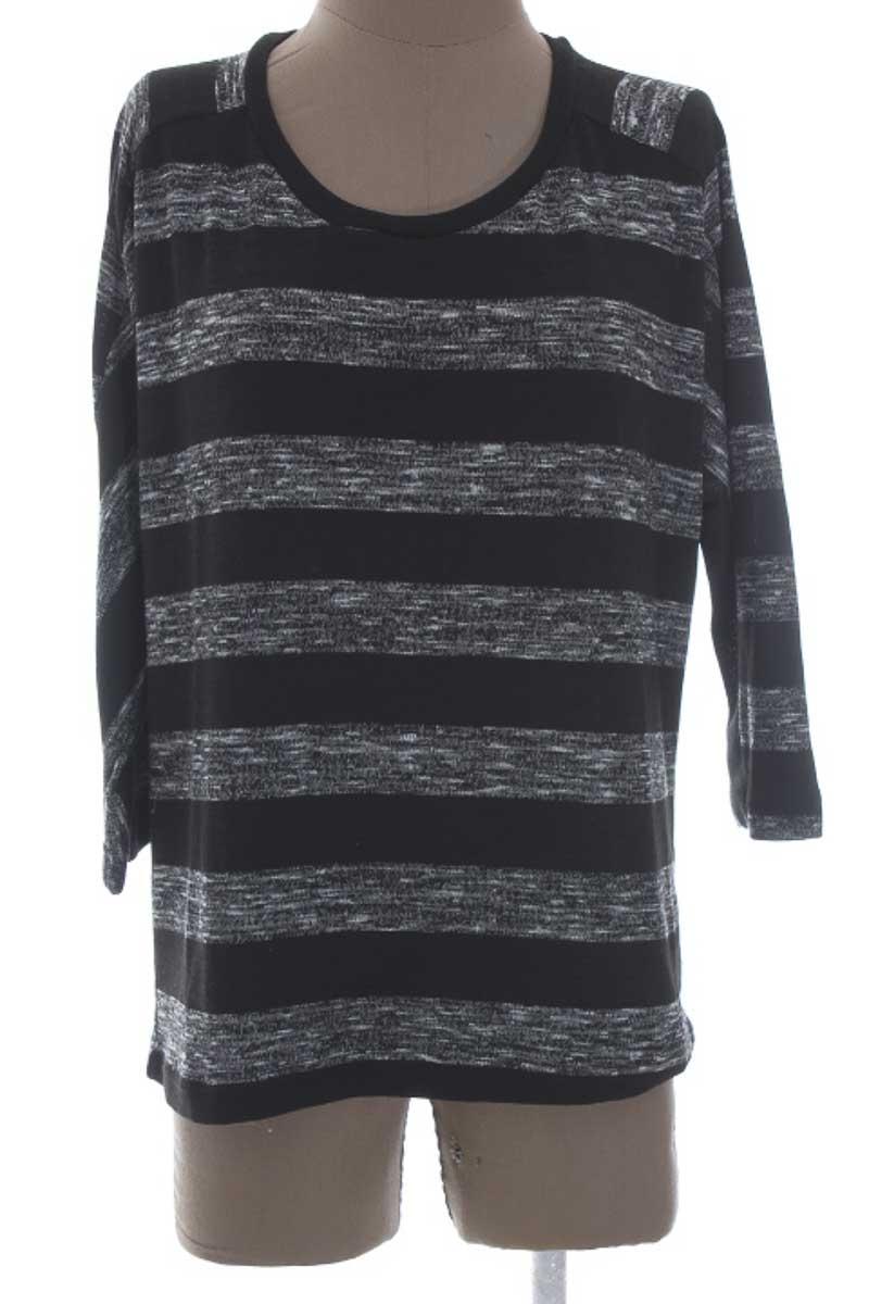 Sweater color Negro - Ripematernity