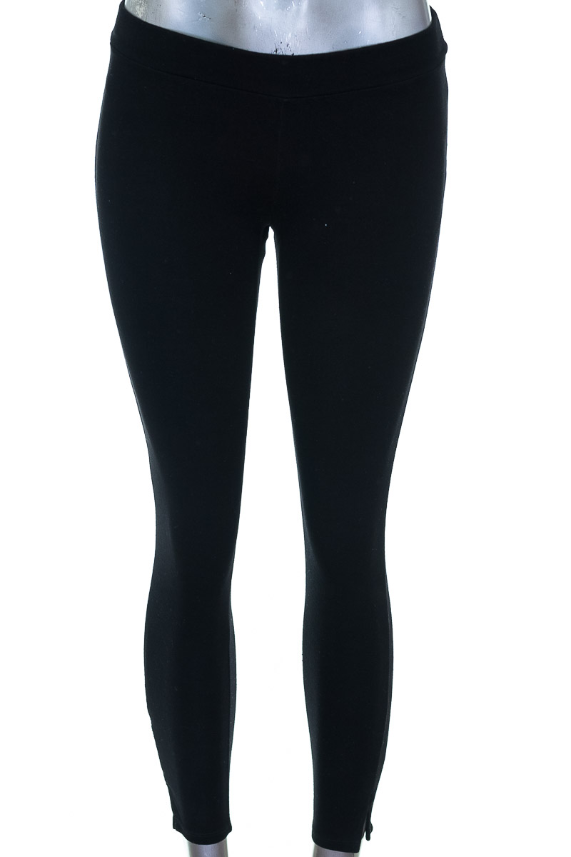 Pantalón Casual color Negro - Studio F