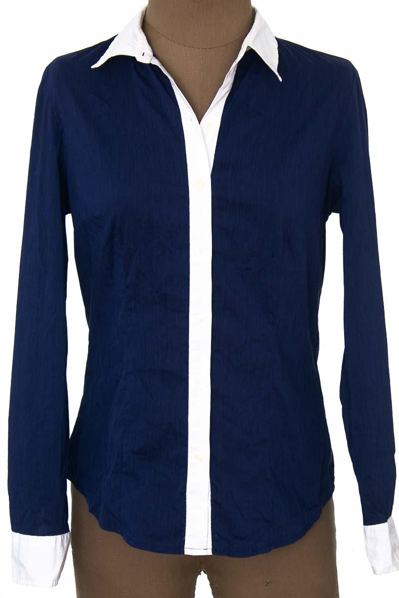 Blusa color Azul - Armi