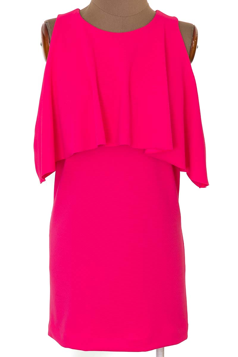 Vestido / Enterizo Casual color Fucsia - Zara