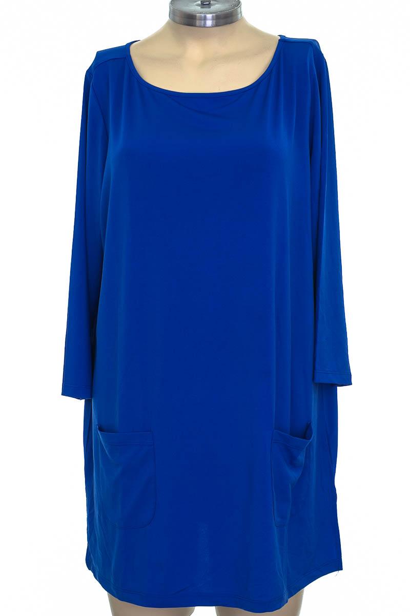 Blusa color Azul - Joan Rivers