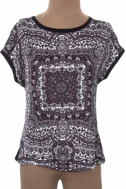 Blusa color Negro - Koaj