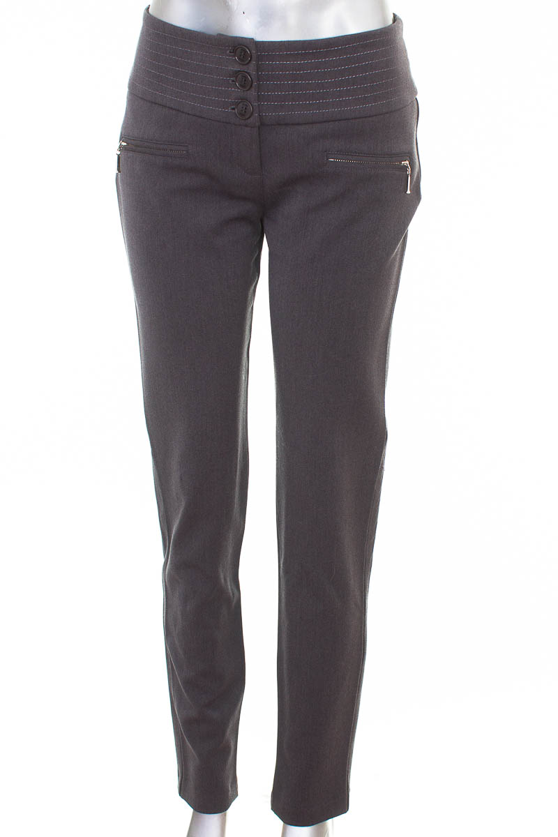 Pantalón Casual color Gris - XUSS