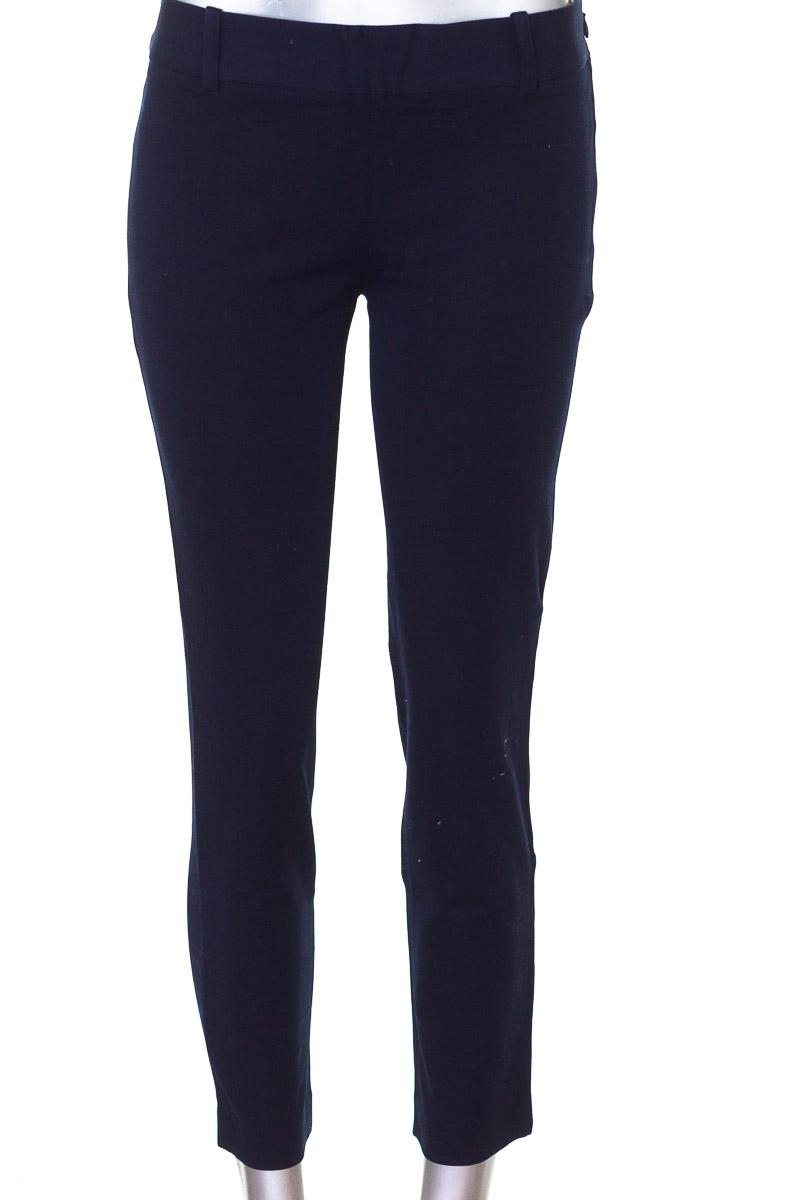 Pantalón color Azul - J.CREW