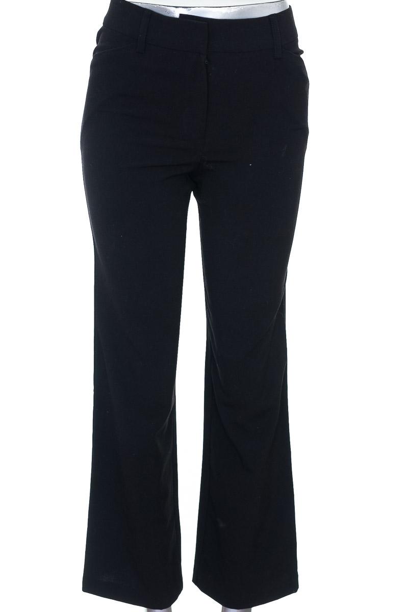 Pantalón Formal color Negro - Byer California