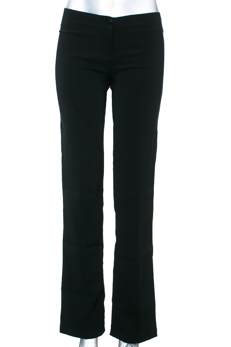 Pantalón Casual color Negro - Miller