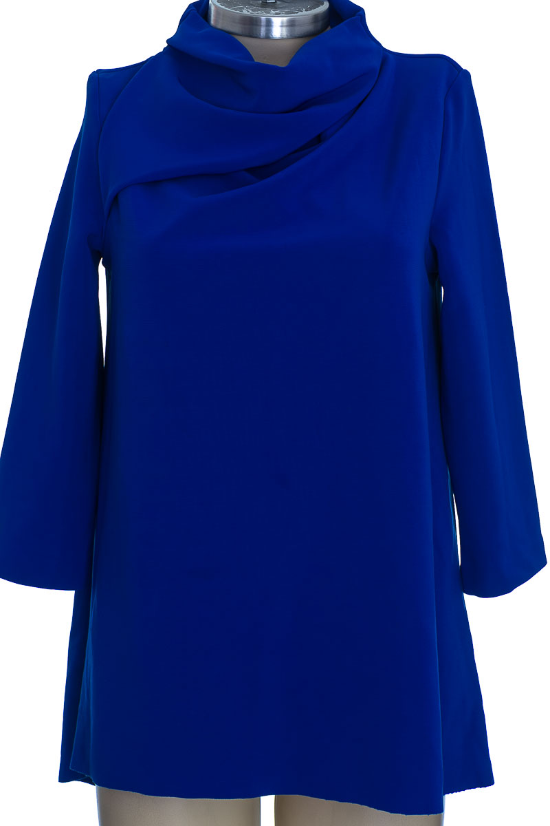 Blusa color Azul - COS