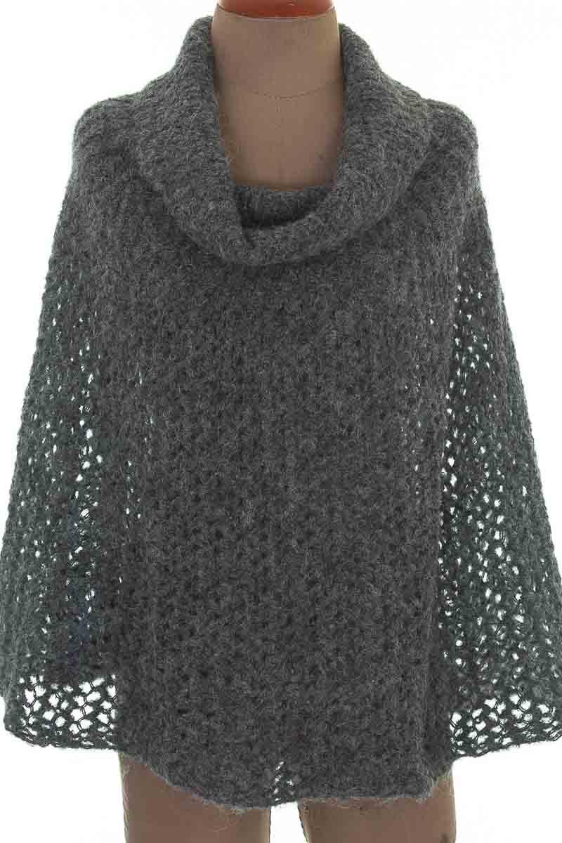 Sweater color Gris - Cucumuba