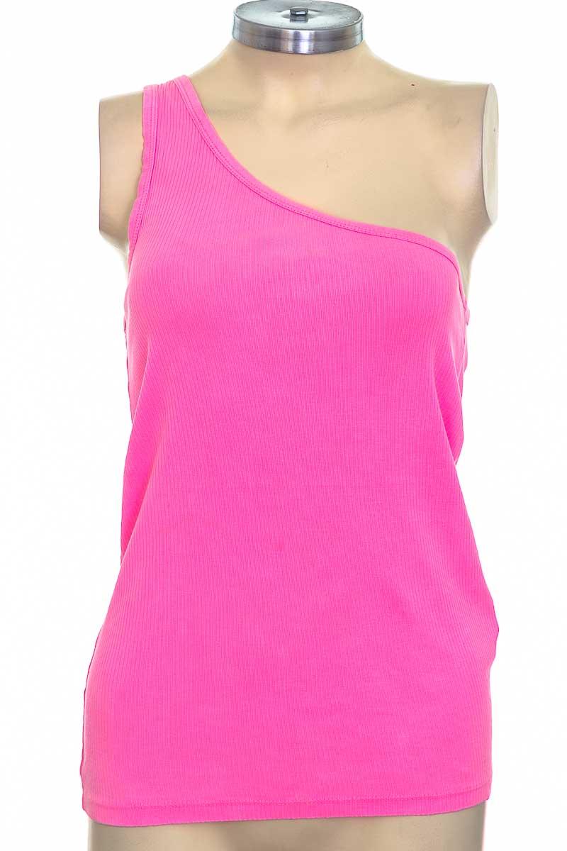 Top / Camiseta color Rosado - Colorful