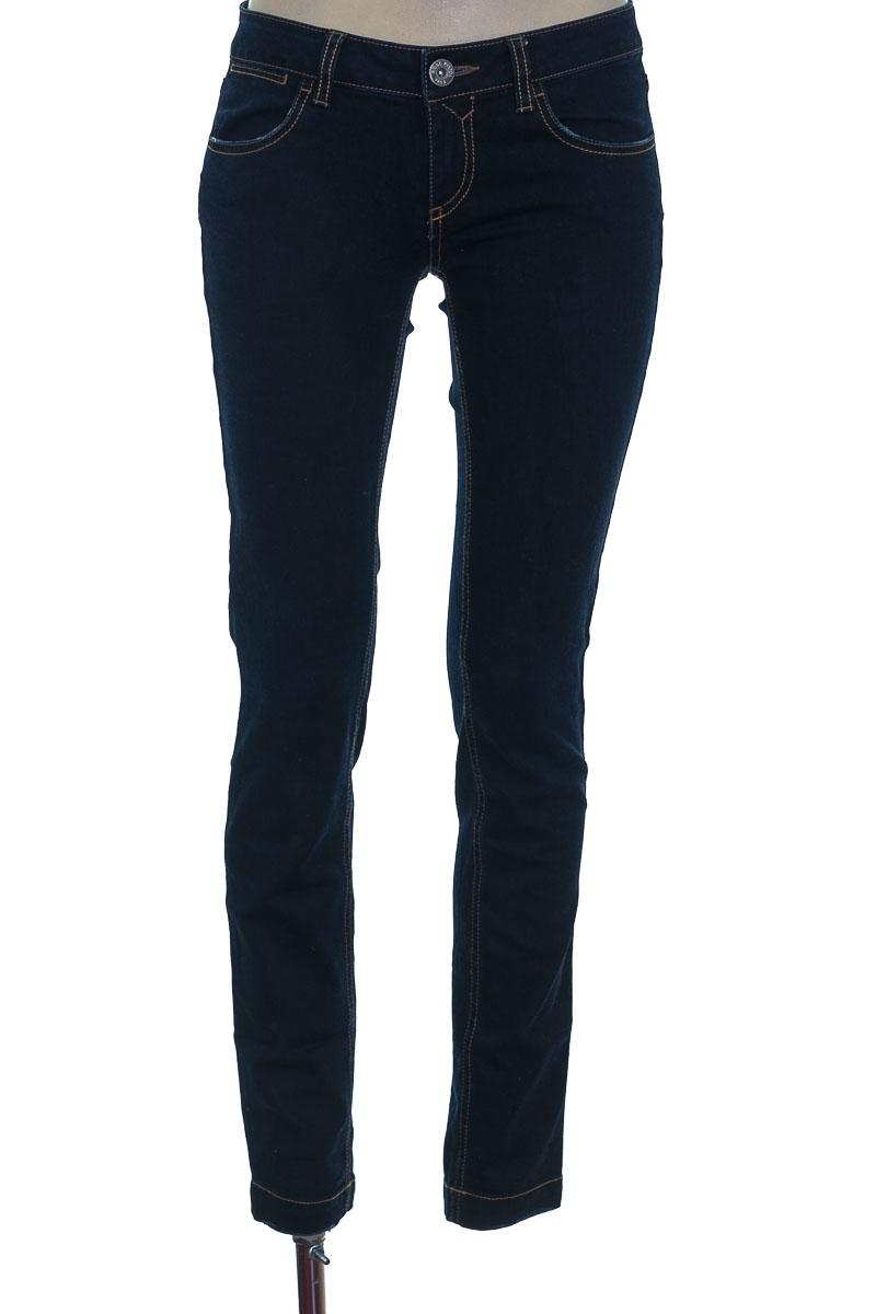 Pantalón color Azul - ROSE PISTOL