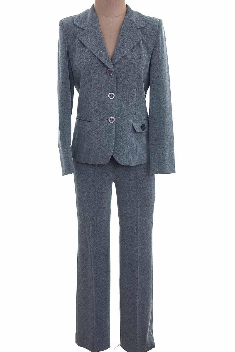 Conjunto Conjunto de Pantalón color Gris - Magaly