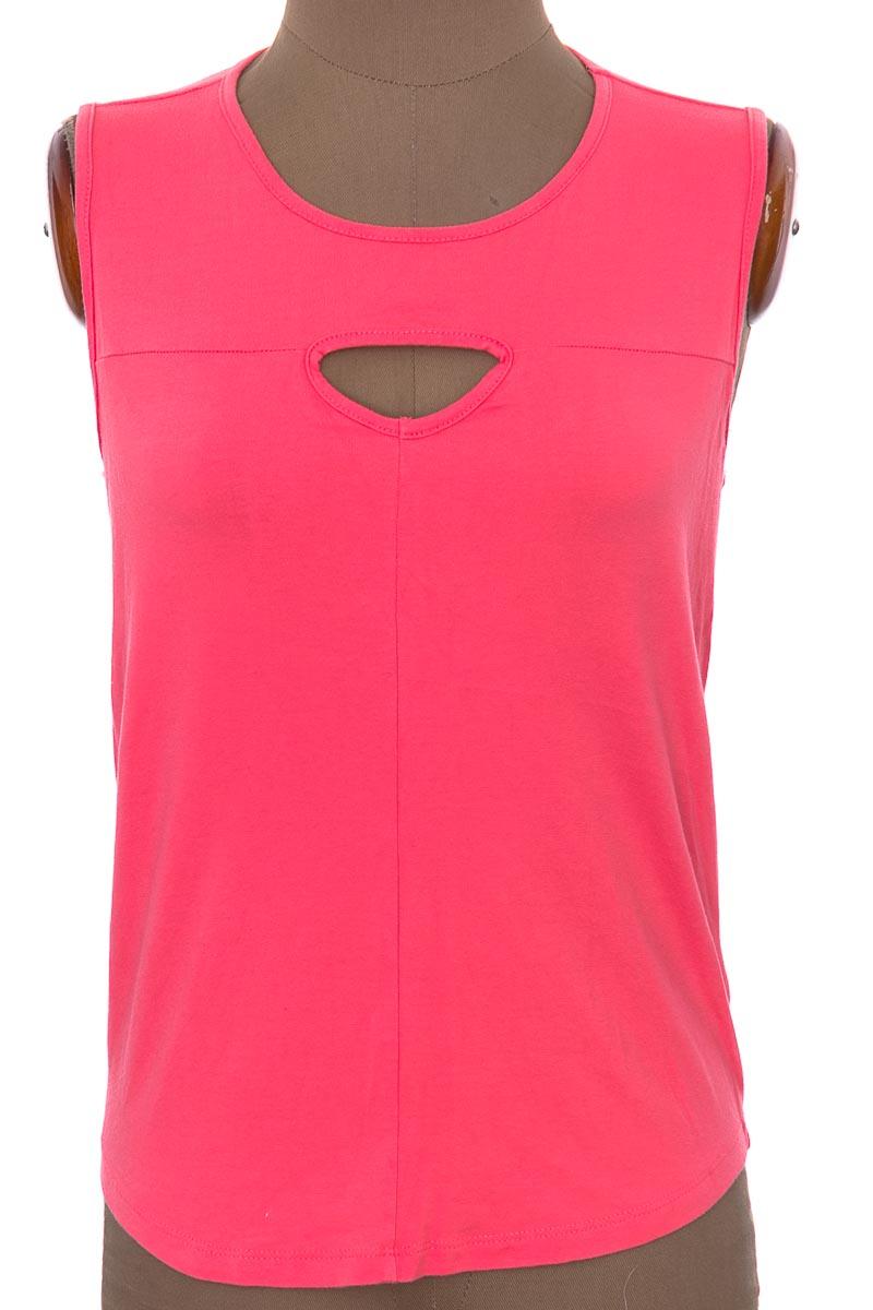 Top / Camiseta color Rosado - FDS