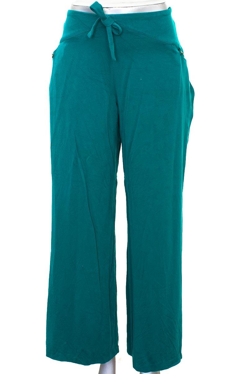 Pantalón color Verde - Milssh