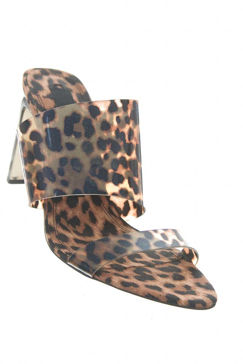 Zapatos color Estampado - Zara