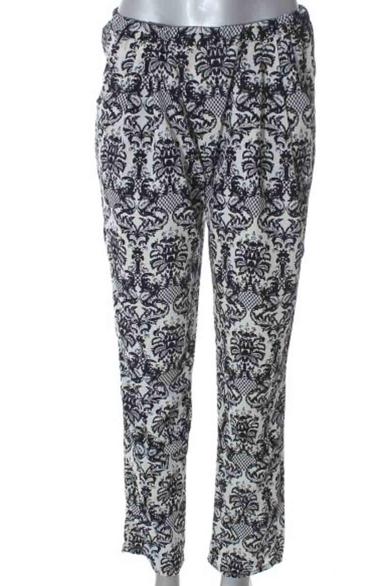 Pantalón color Blanco - ELA