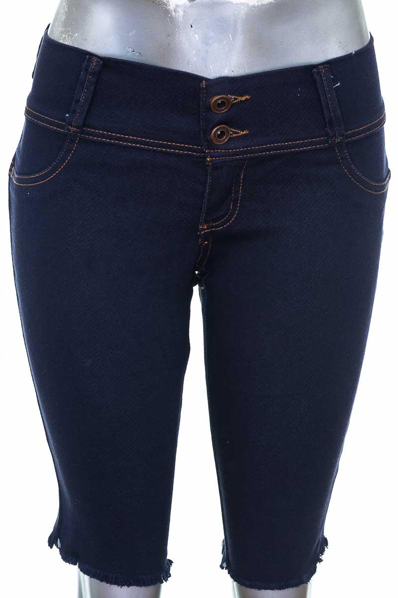 Conjunto Conjunto de Pantalón color Azul - DKTA