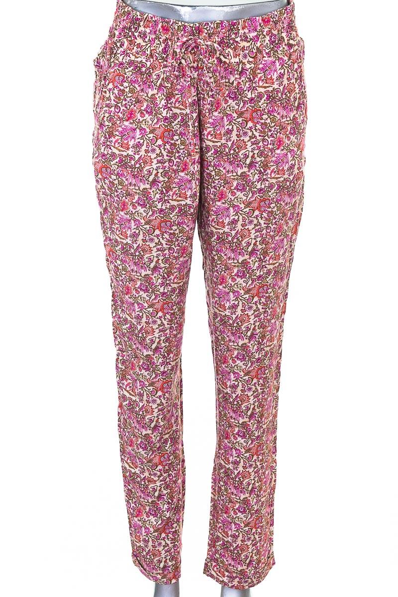 Pantalón Casual color Estampado - PATPRIMO