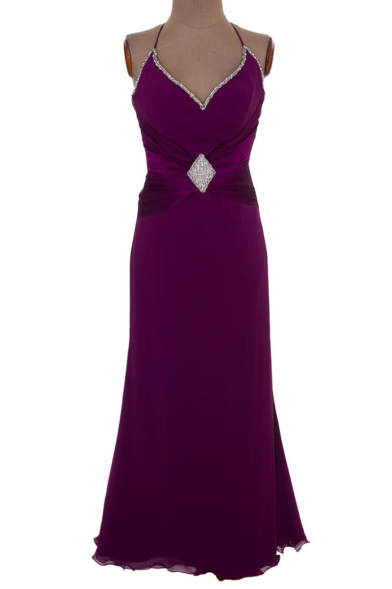 Vestido / Enterizo Enterizo color Morado - Closeando