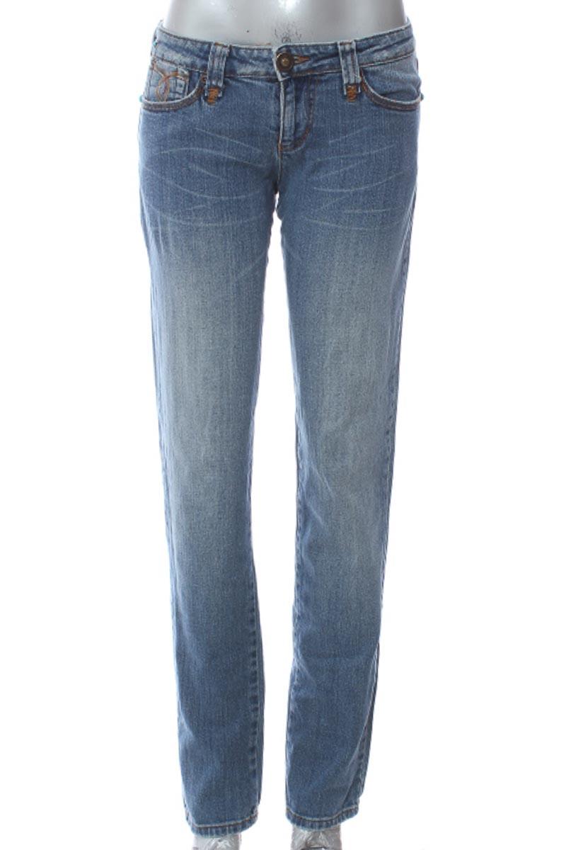 Pantalón Jeans color Azul - Sophieparis