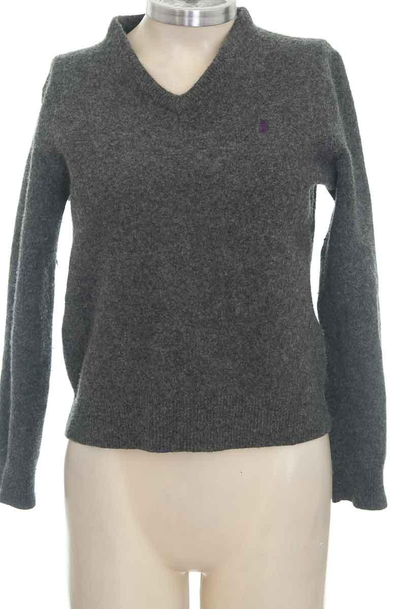 Sweater color Gris - Ralph Lauren