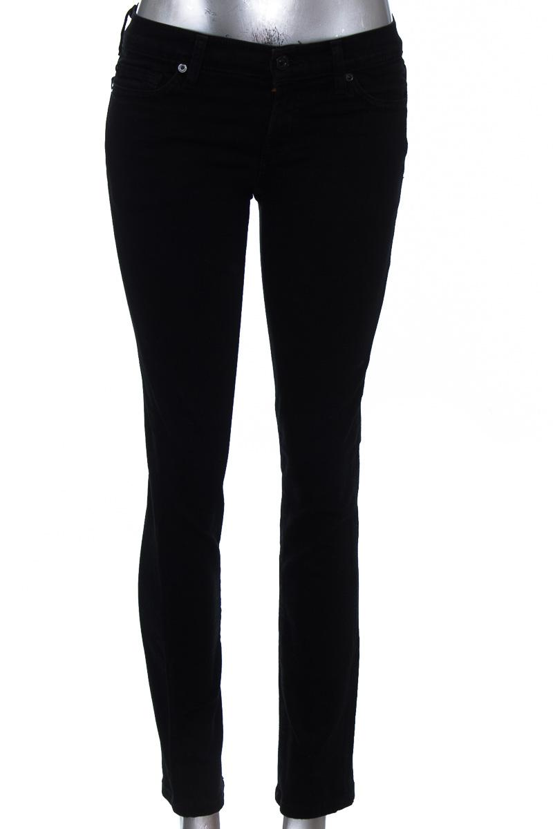 Pantalón color Negro - Seven