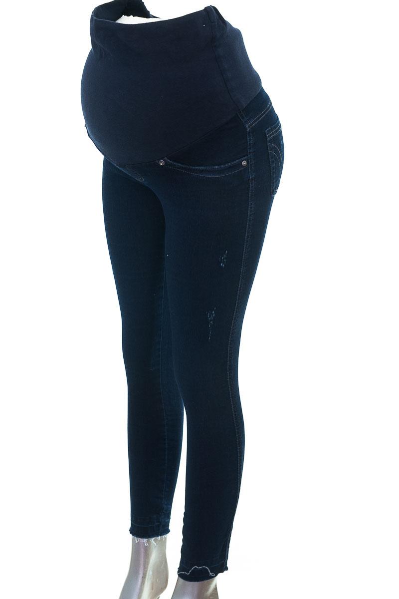Pantalón color Azul - Piponas