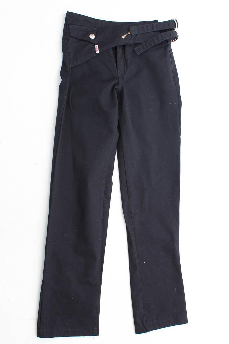 Pantalón Formal color Negro - Bogner