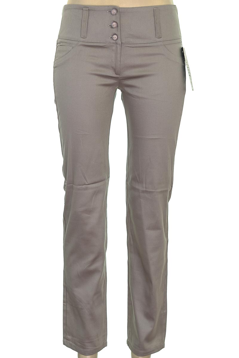 Pantalón color Beige - SGS Studio