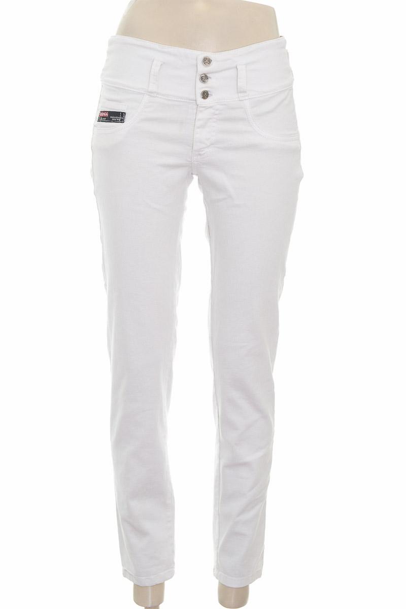 Pantalón color Blanco - Oxido