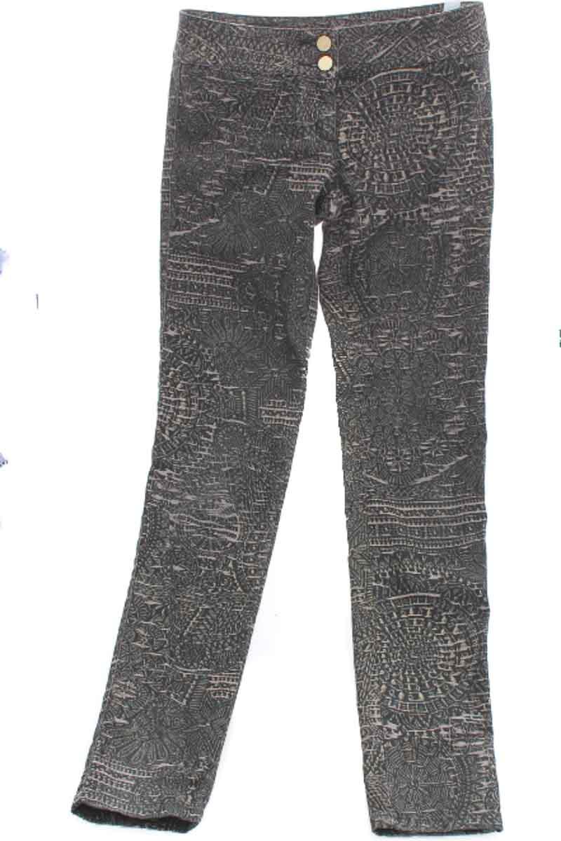 Pantalón color Estampado - Studio F