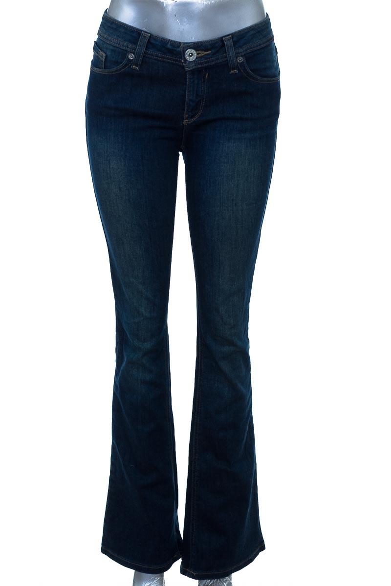 Pantalón Jeans color Azul - Lois Jeans