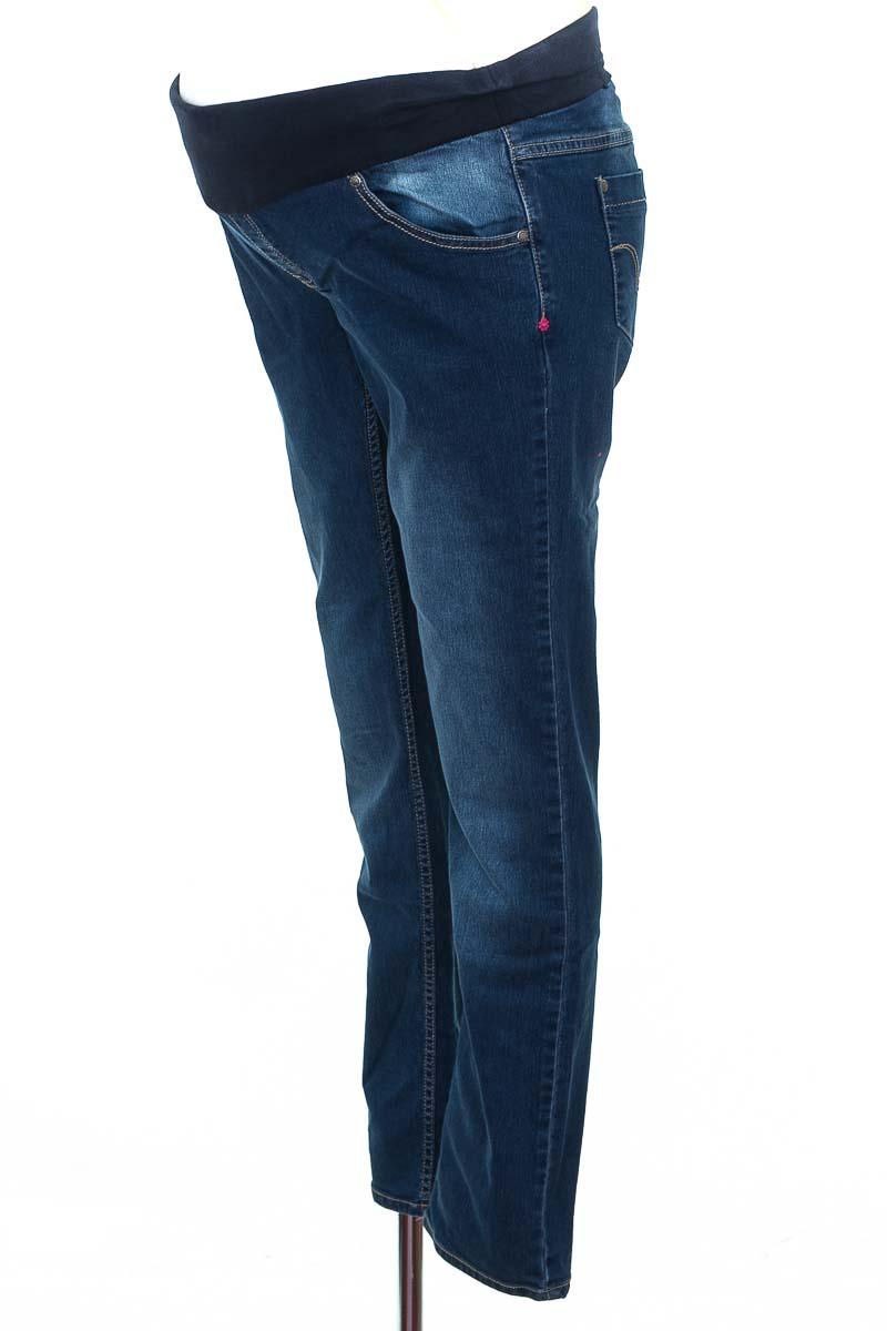 Pantalón color Azul - Futuremon