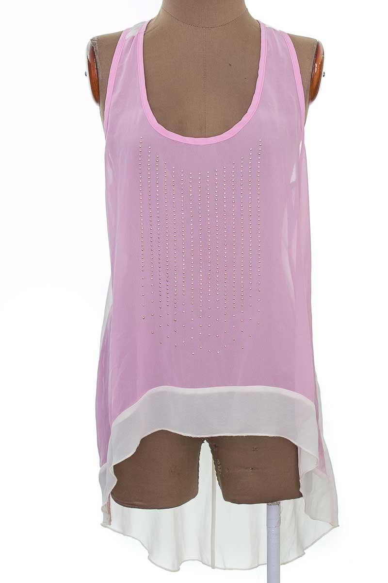 Blusa color Rosado - Ozono