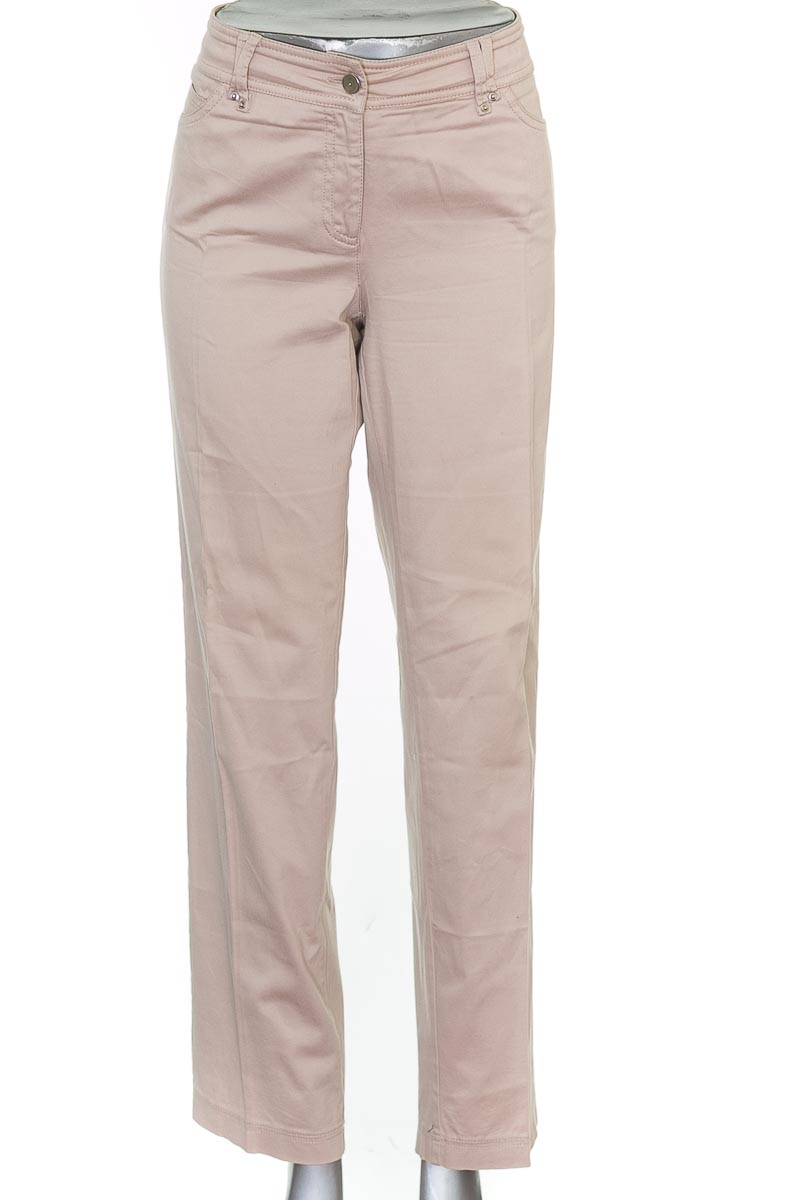 Pantalón Formal color Beige - Daly´s