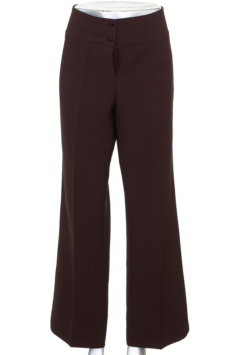 Pantalón Formal color Café - Closeando