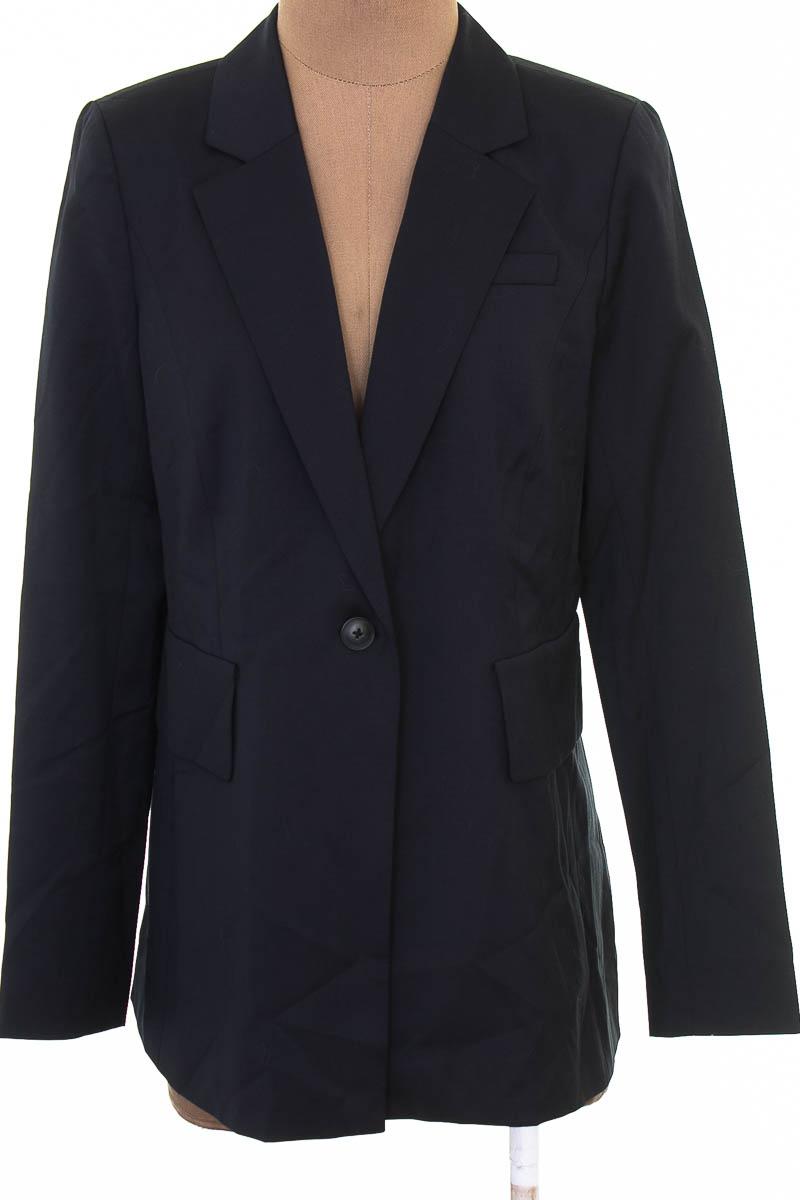 Chaqueta / Abrigo color Azul - Lewit