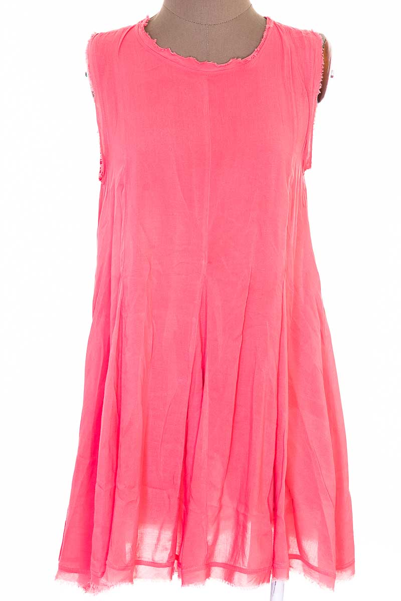 Vestido / Enterizo Casual color Rosado - Esprit