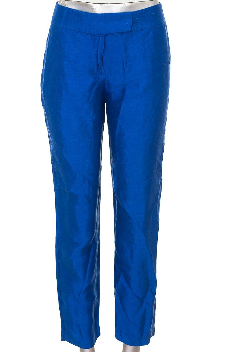 Pantalón color Azul - Julio